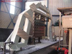 Mecanizados Allur: sector aeronáutico 04