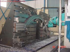 Mecanizados Allur: sector aeronáutico 05