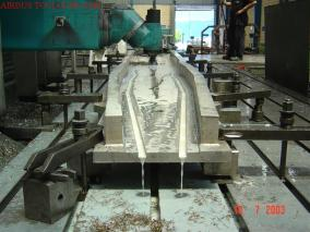 Mecanizados Allur: sector aeronáutico 07