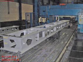 Mecanizados Allur: sector aeronáutico  03
