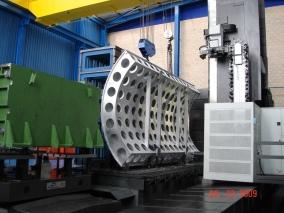 Mecanizados Allur: sector aeronáutico  01
