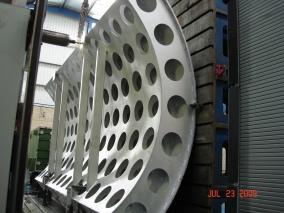 Mecanizados Allur: sector aeronáutico  02