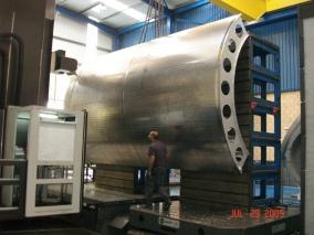 Mecanizados Allur: sector aeronáutico  06