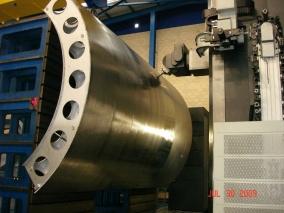 Mecanizados Allur: sector aeronáutico  09