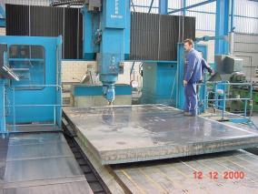 Talleres Allur. Mecanizado de piezas para automoción 03