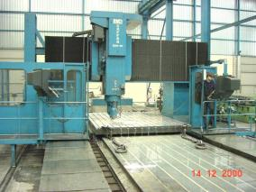 Talleres Allur. Mecanizado de piezas para automoción 07