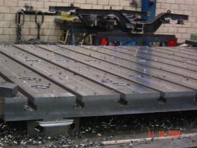 Talleres Allur. Mecanizado de piezas para automoción 08