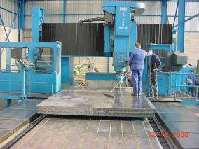 Talleres Allur. Mecanizado de piezas para automoción 09