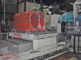 Talleres Allur. Mecanizado eólico  10