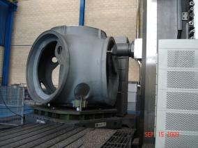 Talleres Allur. Mecanizado eólico 05
