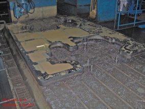 Mecanizados de grandes dimensiones ALLUR 05